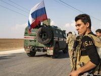 Rusya'dan SDG'ye Suriye ordusuna katılma çağrısı