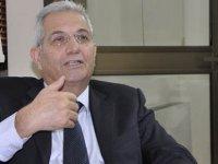 Kiprianu'dan Kıbrıs sorunuyla ilgili mesajlar