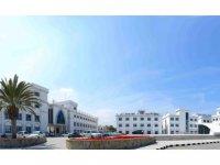 Girne Üniversitesi Denizcilik Fakültesi Uluslararası Denizcilik Üniversiteleri Birliği'ne (IAMU) üye oldu
