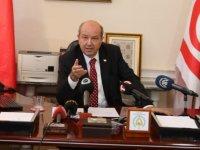 Tatar:Türkiye-Libya arasında imzalanan mutabakat yeni bir haritaya sebebiyet verdi