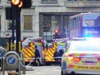 Londra saldırganının 'terör' hükümlüsü olduğu ortaya çıktı