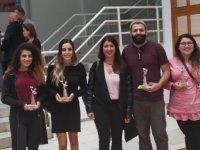 I.Uluslararası Kültür Sanat Buluşması Kültür Etkinliklerinde Yakın Doğu Üniversitesine Dört Ödül Birden…