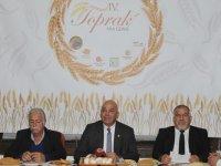 Mehmetçik Belediyesi ''Balalan'da Toprak Ana Günü'' Düzenliyor