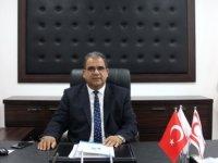 Sucuoğlu: TC-KKTC Sosyal Güvenlik Anlaşması yürürlüğe girecek!