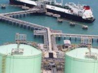 Güneyde LNG altyapılarının inşası için imzalar atıldı