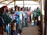 Dünyada 168 milyon insan yardıma muhtaç
