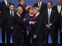 NATO zirvesi: Trump zirveyi erken terk etti