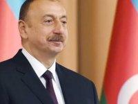 Aliyev: Uluslararası kuruluşlar,Paşinyan rejiminin yaptıklarını görmezden geliyor