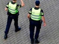 Amsterdam'da Türkiye kökenli bir kadın bıçaklanarak öldürüldü, kadının kocası şüpheli sıfatıyla gözaltına alındı