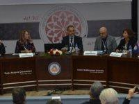 2. Ulusal Protez Ortez Sempozyumu DAÜ'de başladı