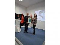 Özersay Girne Üniversitesi'nde seminer verdi