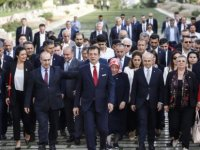 İBB Başkanı Ekrem İmamoğlu 2019'un en etkili isimleri arasına girdi