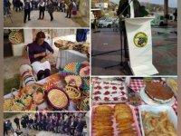 Balalan'da Toprak Ana Günü etkinliği düzenlendi