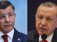 Şehir Üniversitesi: Cumhurbaşkanı Erdoğan ve Ahmet Davutoğlu arasında 'dolandırıcılık' tartışması