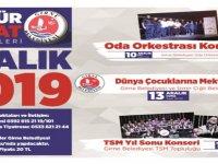 Girne Belediyesi Oda Orkestrası konser verecek