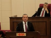 Meclis'teki bütçe görüşmeleri sürüyor