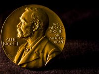 Türkiye Nobel ödül törenine katılmayacak