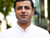 Demirtaş'tan HDP'ye: Eş Genel Başkanlığa adaylığımı tartışmayın