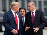 S-400 ve F-35 krizi - Amerikan Kongresi'nden Trump'a çağrı: ABD, Türkiye'ye yaptırım uygulasın
