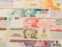 Tedavülden kalkan Yeni Türk Lirası (YTL) banknotları 1 Ocak'tan itibaren değerini tamamen yitiriyor