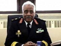 """Libyalı General : """"Türk gemilerini batıracağım"""""""