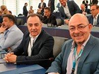 Kızılyürek: Avrupa Parlamentosu'nda Kıbrıs'ta birleşmeyi ve iki toplumun barış içerisinde birlikte yaşamasını isteyen Federalist bir Avrupalı olarak yer alıyorum
