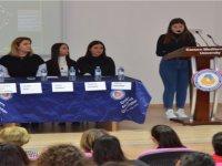 DAÜ Sağlık Bilimleri Fakültesi 3. Öğrenci Paneli'ni gerçekleştirdi