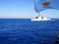 Doğu Akdeniz'de savaş tamtamları! Kıbrıs, İtalya ve Fransa'dan ortak tatbikat