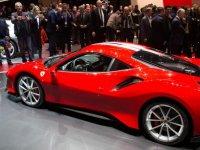 Ferrari, 2025 yılından sonra ilk tam elektrikli otomobilini piyasaya sürecek