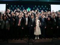 Suriye Muhalefetinin eski lideri Gelecek Partisi'nin kurucular kurulunda yer aldı
