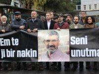Diyarbakır Barosu'ndan JİTEM Davası'ndan çıkan beraat kararlarına tepki