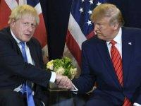 """İngiltere'den ABD'ye destek: """"Süleymani'nin öldürülmesi nefsi müdafaadır"""""""