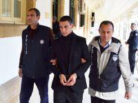 Lefkoşa'da uslanmaz hırsız cezaevine gönderildi