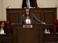 Derya: Hükümet meclisi açmıyor