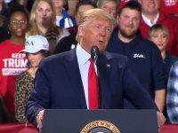"""Trump'tan 11 Mahkum İçin """"Özel Af"""" Kararı"""