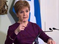 İskoçya: Bağımsızlık referandumu engellenirse tüm seçenekleri değerlendiririz