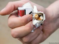 Tütünlü mamul tüketimi tüm dünyada azalıyor