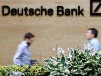 Deutsche Bank 6 bin kişiyi işten çıkardı