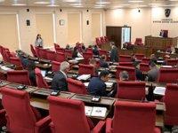 Cumhuriyet Meclisi Genel Kurulu yarın toplanacak