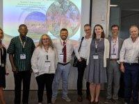 """Yakın Doğu Üniversitesi Sydney Macquarie Üniversitesi'nde """"Uluslararası Entelektüel Sermaye ve Bilgi Yönetimi Konferansı""""nda Temsil Edildi…"""