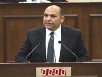 Atakan: Ercan'a ek süre yok!