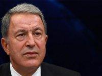 Akar: Yunanistan uluslararası hukuka uygun davranmalı