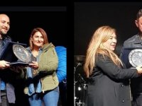 DAÜ'de Kansere Karşı Umut Konseri gerçekleştirildi