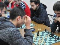 Satranç'ta DAÜ Çifte Şampiyon..!