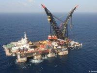 İsrail Mısır'a doğalgaz ihracatına başlıyor