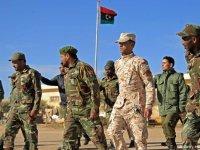 General Hafter Trablus'a yaklaştı iddiası