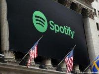 Spotify'dan siyasi reklamlara yasak
