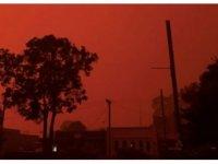 Avustralya'da orman yangınları durdurulamıyor