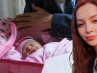 Ordu'da yılın ilk bebeğinin adı Ceren Özdemir oldu