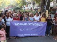 Kadın Cinayetlerini Durduracağız Platformu: 2019'da 474 kadın öldürüldü
